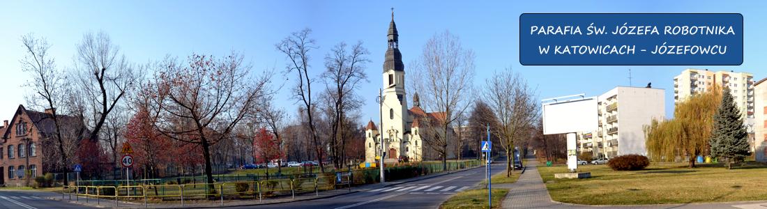 Parafia Św. Józefa Robotnika w Katowicach – Józefowcu