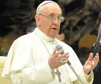 Papiez Franciszek Wiki